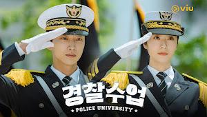 Sinopsis dan Review Drama Korea Police University