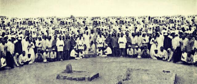 Hobi Rezim Wahabi Saudi Hancurkan Makam, Sahabat Nabi Hingga Ulama