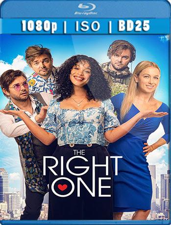 The Right One (2021) BD25 FULL 1080p Latino [GoogleDrive] [tomyly]