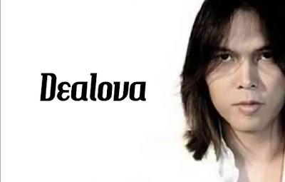 chord gitar Dealova - Once