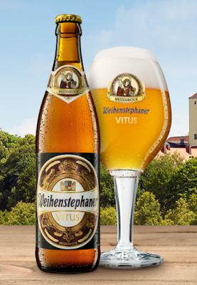 Weihenstephaner Vitus Alman Bira Değerlendirmesi - Manastırdan Bira Fabrikasına