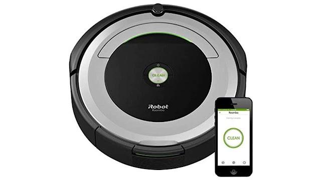 iRobot Roomba 690 Robot