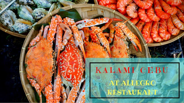Allegro Restaurant, Bluewater Maribago, Bluewater Resorts, Dinner Buffet, Hotel Restaurants in Cebu, seafood, Cebu street food , Eat all you can restaurants in Cebu, Cebu's Best Food Blog