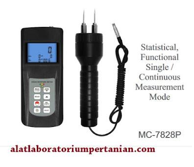 jual moisture meter MC7828P