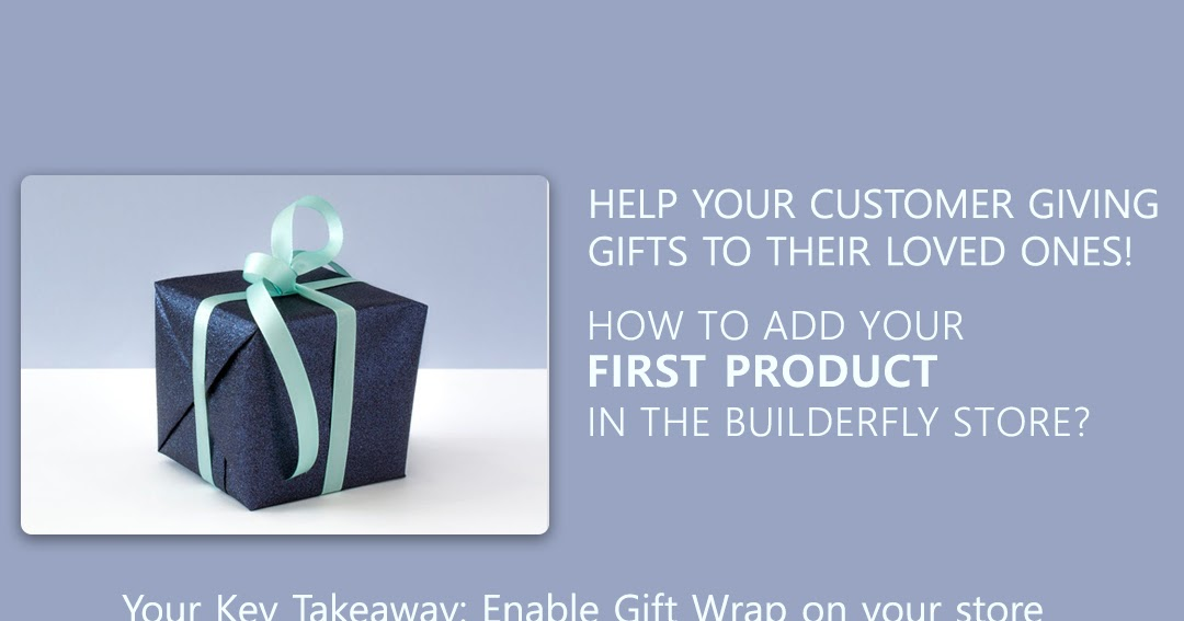 Personalize your store with Builderfly's next webinar