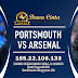 Prediksi Portsmouth Vs Arsenal Selasa 03 Maret 2020