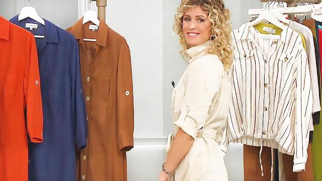 paola sormani moda donna qvc