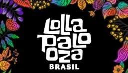 Promoção Rádio Mix Te Leva Lollapalooza 2020 - Par de Ingressos Festival