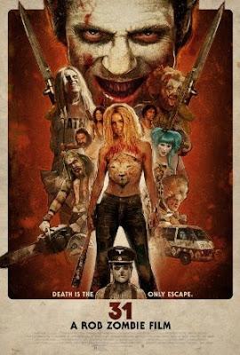 Watch Movie Online 31 (2016) Subtitle Indonesia