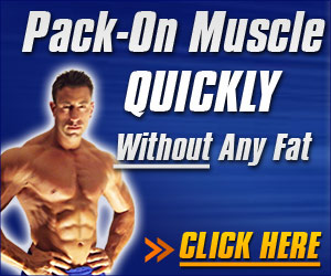 Muscle Maximizer - Pack on Muscle Quickly