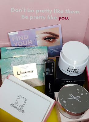Review: Ipsy Glam Bag Plus Sept 2019