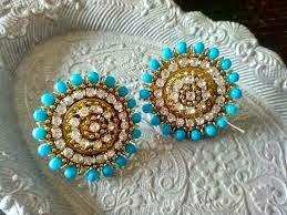 Metro Jewelery for Eid-Ul-Fitr Bangels & Choorian 2015 for Girls fashionwearstyle.com