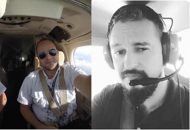 Pilotos de avião que caiu com Gabriel Diniz davam carona ao cantor, diz Aeroclube de Alagoas