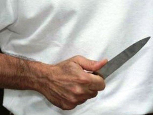 27-years old stabbed by his cousin in Pogradec