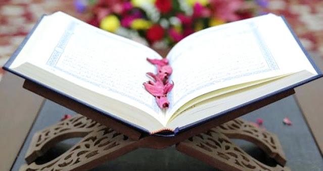 Baca 2 Ayat Ini Tiap Malam, Insya Allah Rezeki Lancar 7 Keturunan