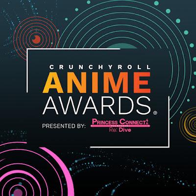 Crunchyroll anuncia detalles para sus Premios Anime 2021