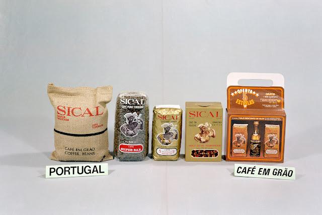 Produtos vintage e retrô