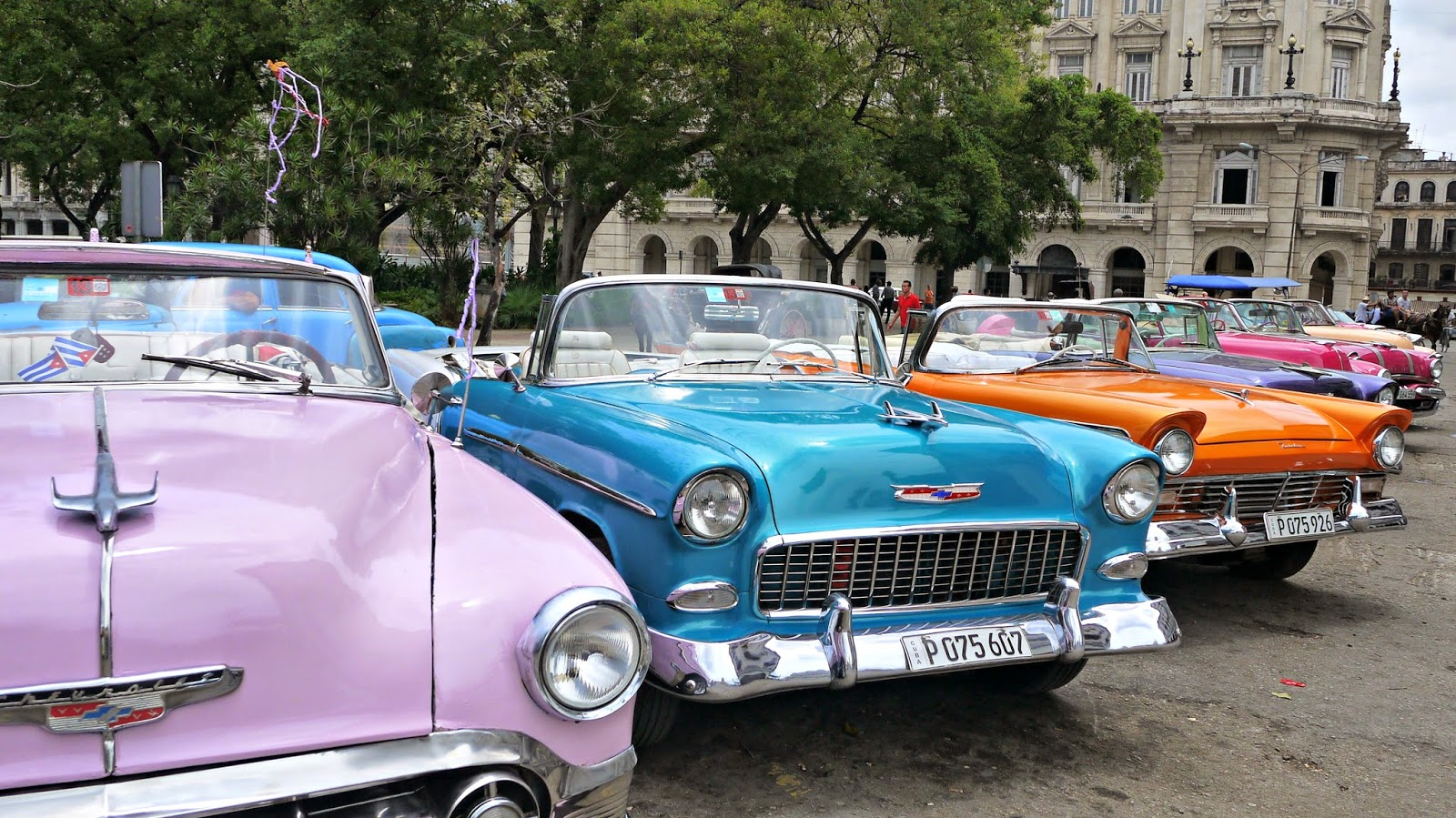 Visiting Havana Cuba Day 1 Lux Life London