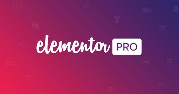 Elementor Pro v3.2.2