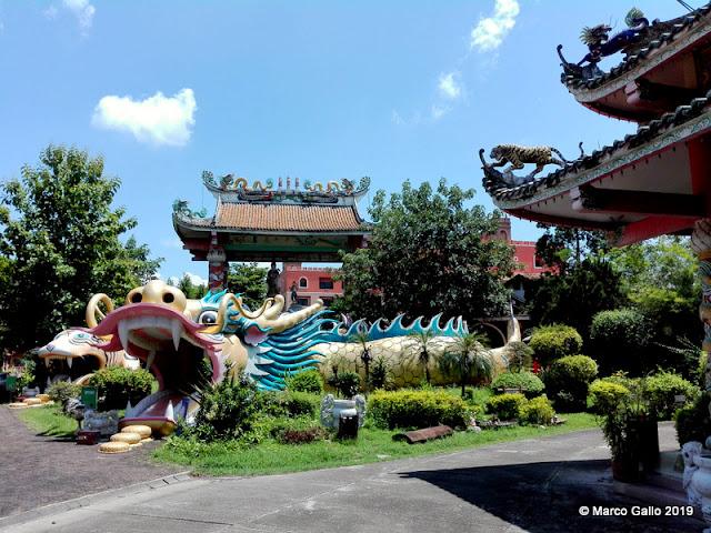 TEMPLOS DE CHIANG MAI, TAILANDIA (7) KUAN IM CHOKCHAI