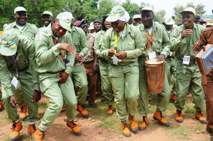 corpers-to-get-health-insurance