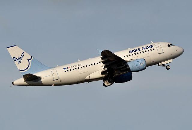 Gambar Pesawat Airbus A319 08