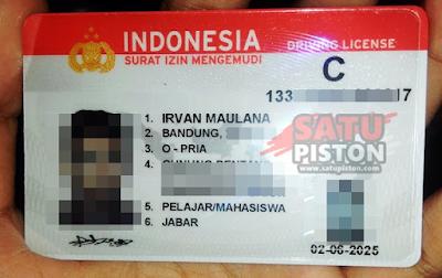 SIM Seumur Hidup PKS, Apa Maksudnya ?