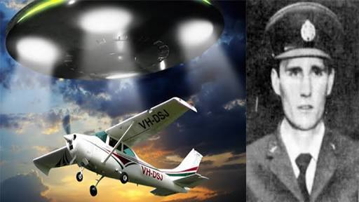 Frederick-Valentich-ufo
