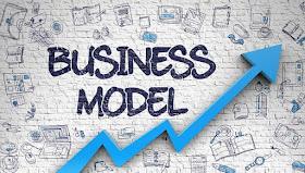 business plan vs business model startup planning