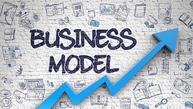 business plan vs business model startup planning