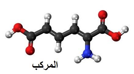 المركب الكيميائي