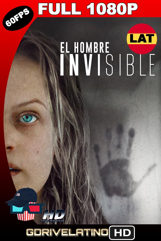 El Hombre Invisible (2020) BDRip FULL 1080p (60 FPS) Latino-Ingles MKV
