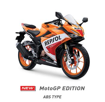 All New Honda CBR150R Repsol Edition Nagamas Motor Klaten