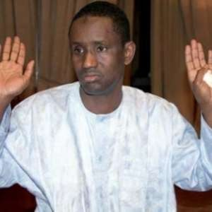 I didn't re-loot recovered assets - Ribadu