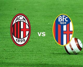 Милан — Болонья: прогноз на матч, где будет трансляция смотреть онлайн в 21:45 МСК. 21.09.2020г.