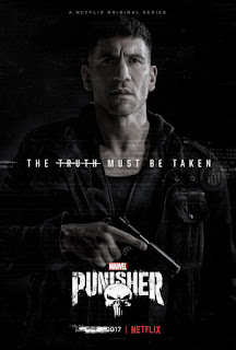 The Punisher: Season 1, Episode 2