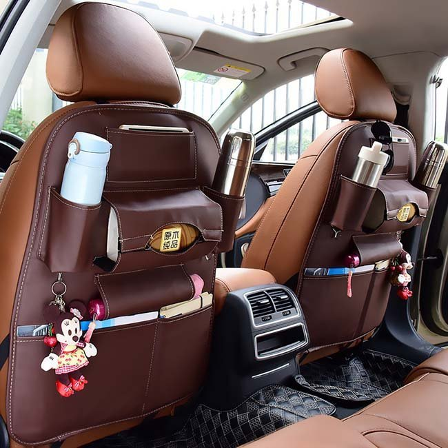 Leather Baby Car Seat Reviews