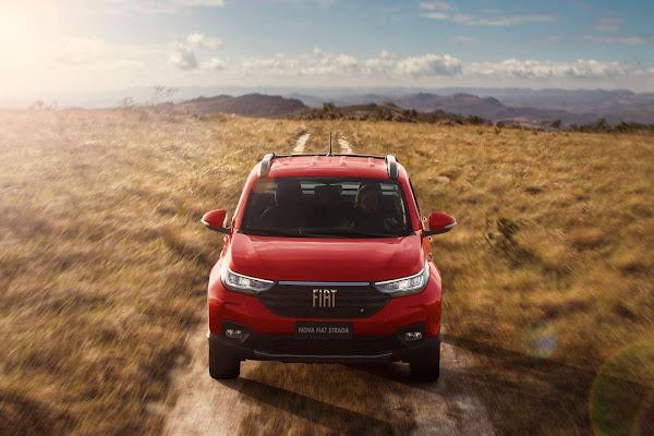 Fiat atinge pela primeira vez liderança de mercado na América do Sul