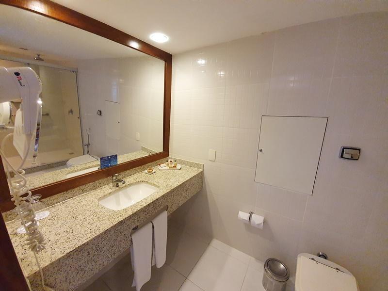 Othon Palace Hotel Rio de Janeiro
