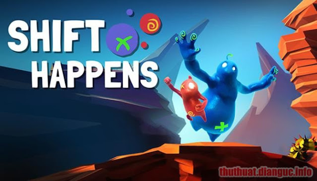 Download Game Shift Happens Full Crack