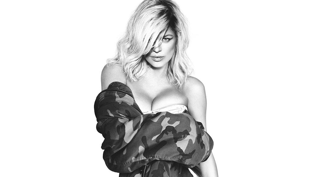 Fergie também anunciou sua saída da Interscope Records e a criação de sua própria gravadora, a Dutches Records. É AGORA!
