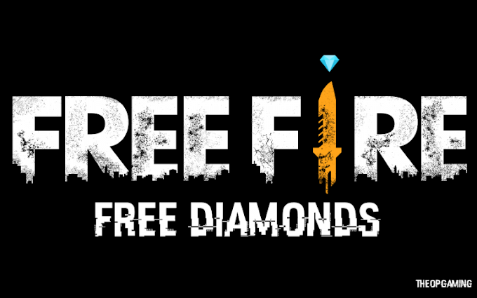 How to get Free diamond in free fire