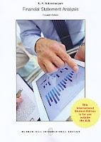 Judul Buku : FINANCIAL STATEMENT ANALISYS Eleventh Edition