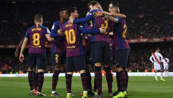 برشلونة يستقر على حارسه الجديد