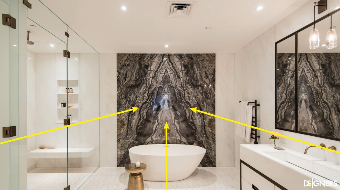 Interior Designers Biggest Secret vs. Focal Points - 24 Interior Design & Home Decor Photos