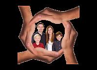 La forza della famiglia è l'unione