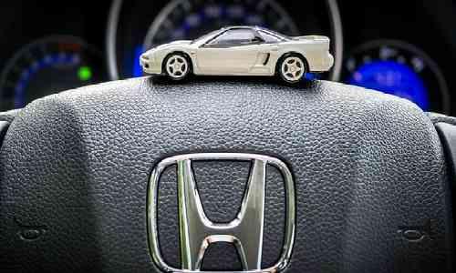 Daftar Harga Mobil Honda Terbaru 2020
