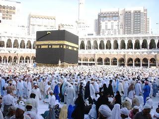 Memahami Rukun Haji