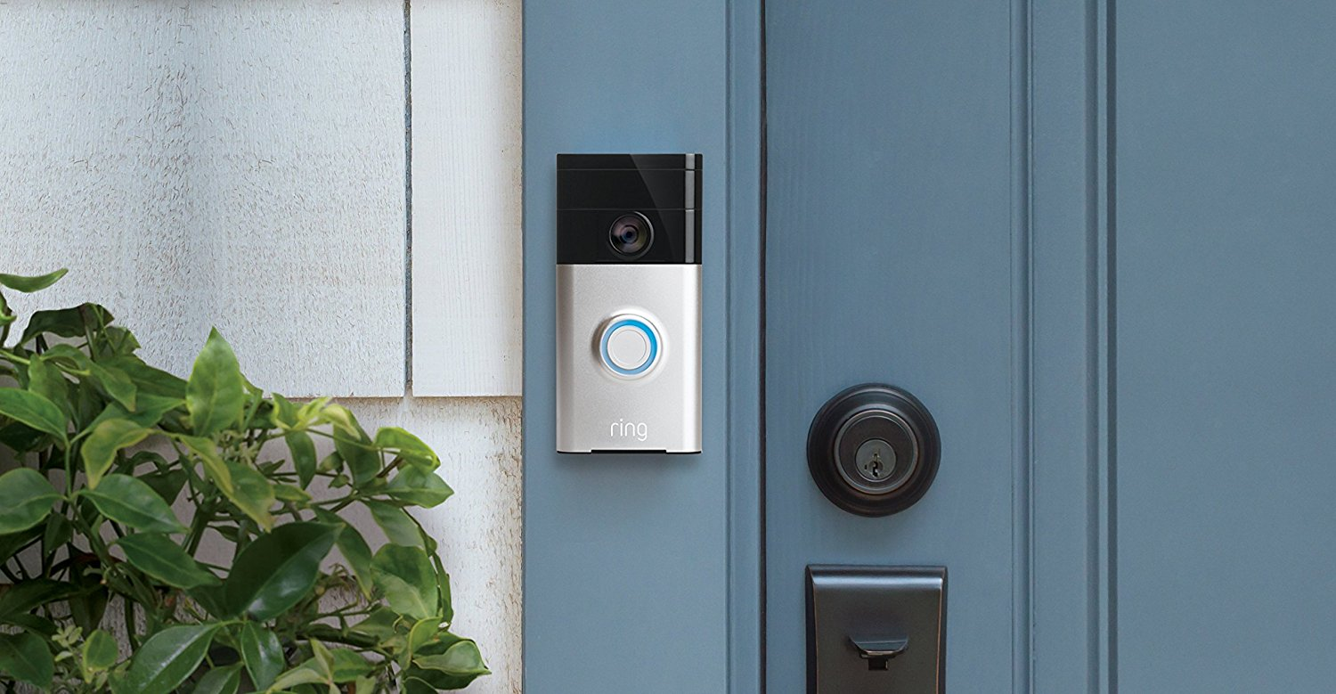 Ring Doorbell Full Charge