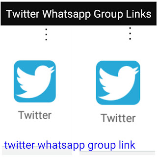 twitter whatsApp group link